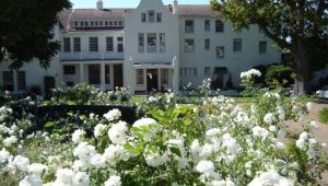 Cape Town - The 5* Cellars-Hohenort Hotel & Spa - 3 Nights