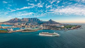Cruise South Africa & Namibia - 12 Days from Cape Town - Set Sail 02 Jan.22