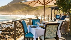 Cape Peninsula - 5* Tintswalo Atlantic - 2 Night Getaway to Paridise
