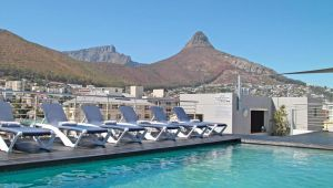 Cape Town - The Hyde Hotel - 2 night package - Valid until 31 Oct.21