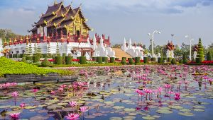 Thailand and Laos Adventure - 14 days - 20% OFF - Black Friday deal
