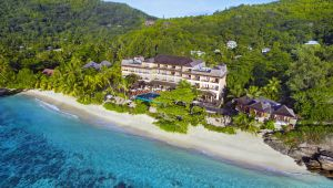Thumbnail image for Seychelles - 4* DoubleTree by Hilton Allamanda - Valid Apr.- Jul.19