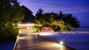 Maldives - 3* Adaaran Club Rannalhi - All inclusive