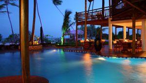 Zanzibar - All Inclusive 4 star Azanzi Beach Resort - Early Bird Discount