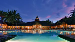 Mauritius - 5* Shandrani Beachcomber -  All inclusive - Couples special less 25%