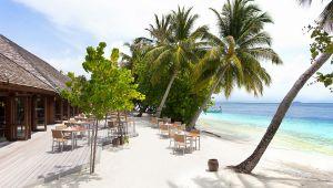 Maldives - Vilahmendoo - Beach Villa