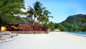 image of Seychelles - 4* plus Paradise Sun Hotel - Praslin