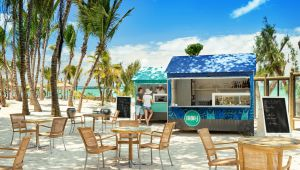 Mauritius - 4 star Sensimar Lagoon  - All inclusive