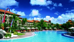 Bali - 5* Ayodya Resort - 7 Nights