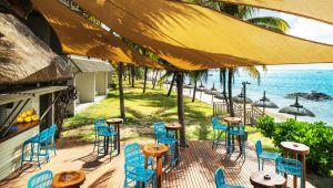 Mauritius - 4 star Solana Beach Hotel - December Deal