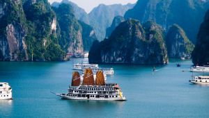 Vietnam Classic Tour - 9 Days - May to Sep.19