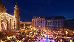 Prague and Budapest - 6 Nights