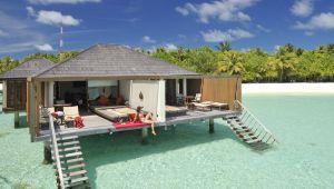 Maldives - 5 star Paradise Island Resort & Spa