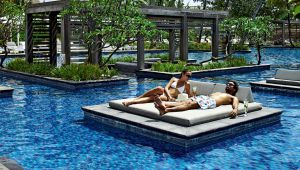 Mauritius - 5 star Long Beach Golf Resort and Spa