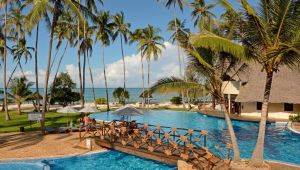 Zanzibar - 4* Ocean Paradise Resort and Spa - 7 Nights