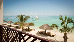 Zanzibar - 4 Star Double Tree by Hilton Combo