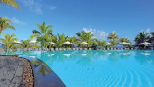 Mauritius - 4 star Le Victoria Beachcomber Resort & Spa