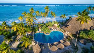 The Zanzibar Queen Hotel - 4 star