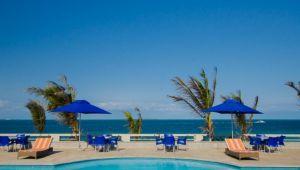 Mozambique - Dona Ana Hotel - Vilanculos