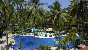 Phuket - 4 star Patong Merlin Resort