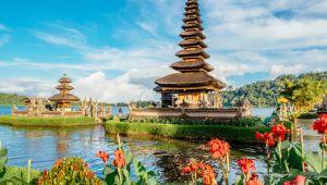 Bali - 4 star Fontana Hotel - 7 nights