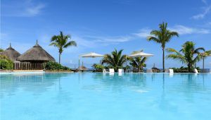Mauritius - 4 star Veranda Pointe Aux Biches - Super Saver Discount!