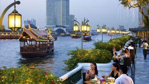 Kuala Lumpur to Bangkok Adventure