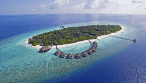 Maldives - 4 star Adaaran Select Meedhupparu - All inclusive
