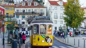 Lisbon, Seville and Madrid - 2018