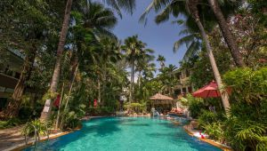 Phuket - 3 star Viridian Resort - Book by 31 October