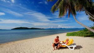 Koh Samui - 3 star Centra Coconut Beach Resort - Nov.17
