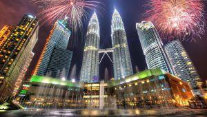 New Years in Kuala Lumpur & Dubai  - HOT DEAL