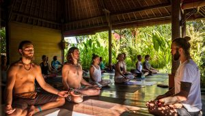 Bali - Yoga Spiritual Encounter Tour