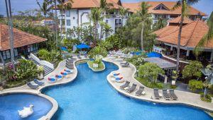 Bali - 4* Prime Plaza Hotel - Sanur