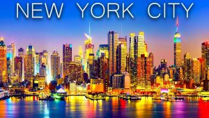 New York New York - Special Offer in early Jan & Feb.19 - 5 Days