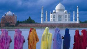 India - Taj Traveller - 8 Days - Set dep. 11 Jan - 12 Dec.20
