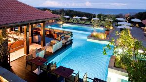 2 Nights at the 5* Fairmont Zimbali Resort - Kwazulu Natal