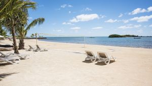Mauritius - Blue Azuri Residences - Oct to mid Dec.18!