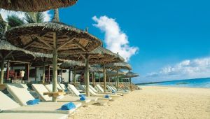 Mauritius - 3 star Veranda Palmar Beach - All inclusive