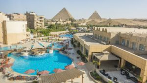 Unique Egypt  - Cairo and Sharm el Sheikh with added value