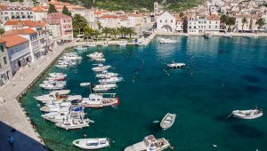 Croatia - Southern Pearls Dubrovnik to Split Cruise - Oct.18