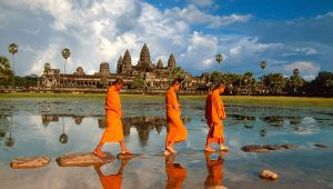 Highlights of Vietnam & Cambodia - 12 Nights
