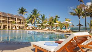 Mauritius - 3* Jalsa Beach Hotel & Spa - Family Costsaver Offer - Sep/Oct school holidays