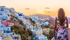 Greek Island Hopper -  Tour for 18-39 Year olds - NOW 10% OFF