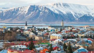 Idyllic Iceland - 3 Days - (Land Only)