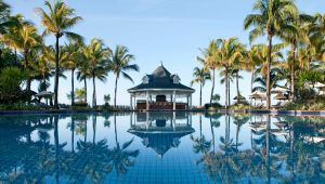 Mauritius - 5* Heritage Le Telfair  - 35% Off Dec. Offer!