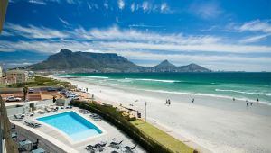 Cape Town - 4 star Lagoon Beach Hotel - 3 nights
