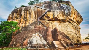 Sri Lanka - 7 nights