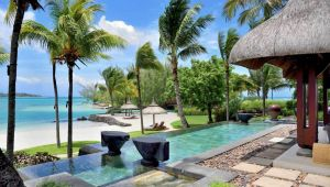 Mauritius - 5 star Shangri-La's Le Touessrok & Spa - Special Offer