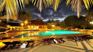 Mauritius - 3* Casuarina - December Hols *Costsaver* - 7 Nights